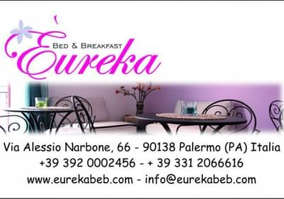 Bed And Breakfast Eureka